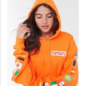 ISO urban outfitters Astronaut group 16 hoodie